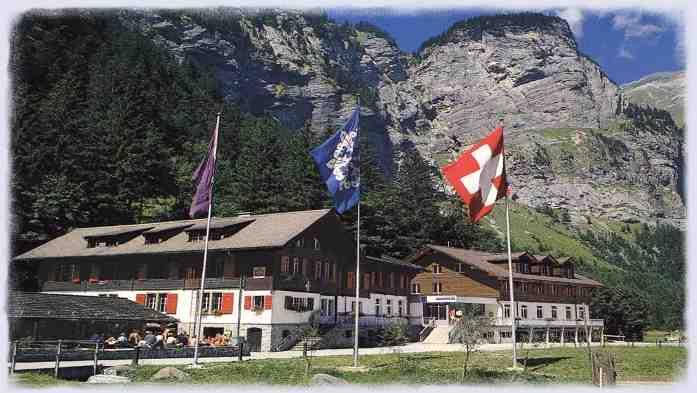 kandersteg international scout centre   carajas scouts