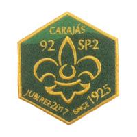 Badge Jubiree